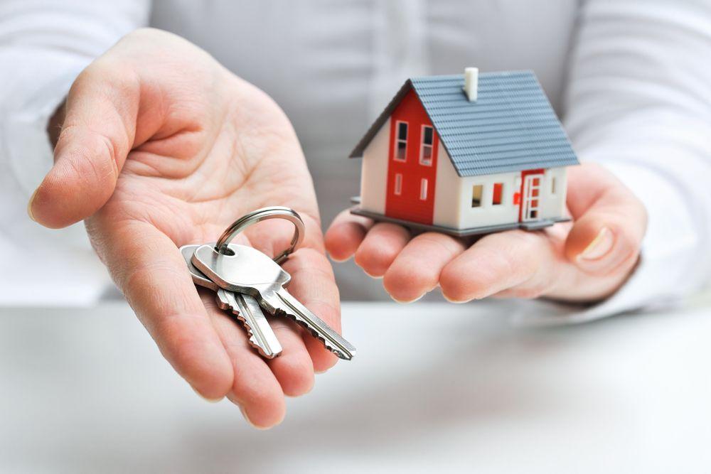 Impuestos al vender la vivienda después del divorcio